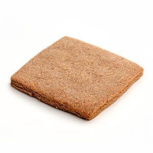 Base para pasteles y postres de sabor chocolate ideal para presentar elaboraciones dulces