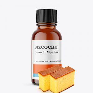 Esencias alimentarias liquidas y aromas de bizcocho naturales para dar sabor venta online