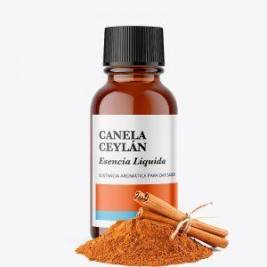 Esencias alimentarias liquidas y aromas de canela ceylán naturales para dar sabor venta online