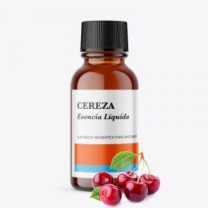 Esencias alimentarias liquidas y aromas de cereza naturales para dar sabor venta online