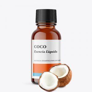 Esencias alimentarias liquidas y aromas de coco naturales para dar sabor venta online