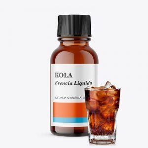 Esencias alimentarias liquidas y aromas de cola naturales para dar sabor venta online