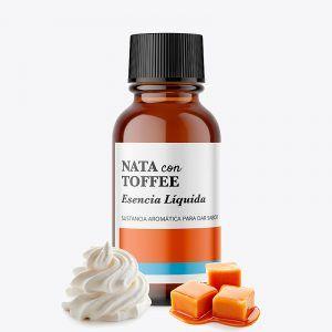 Esencias alimentarias liquidas y aromas de nata con toffee naturales para dar sabor venta online