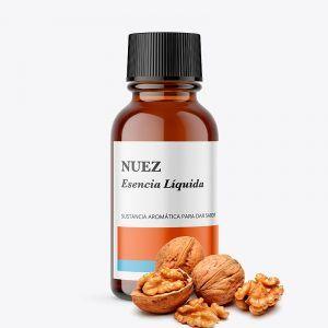 Esencias alimentarias liquidas y aromas de nuez naturales para dar sabor venta online
