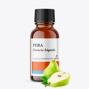 Esencias alimentarias liquidas y aromas de pera naturales para dar sabor venta online