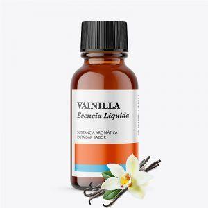 Esencias alimentarias liquidas y aromas de vainilla naturales para dar sabor venta online
