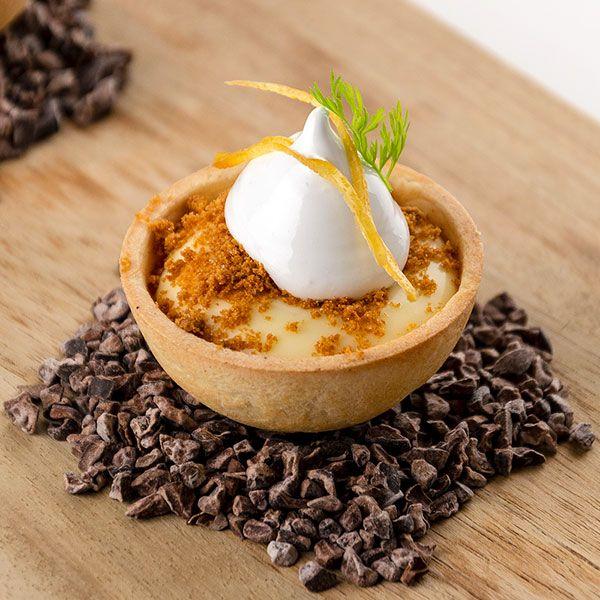 Tartaleta Lemon Pie